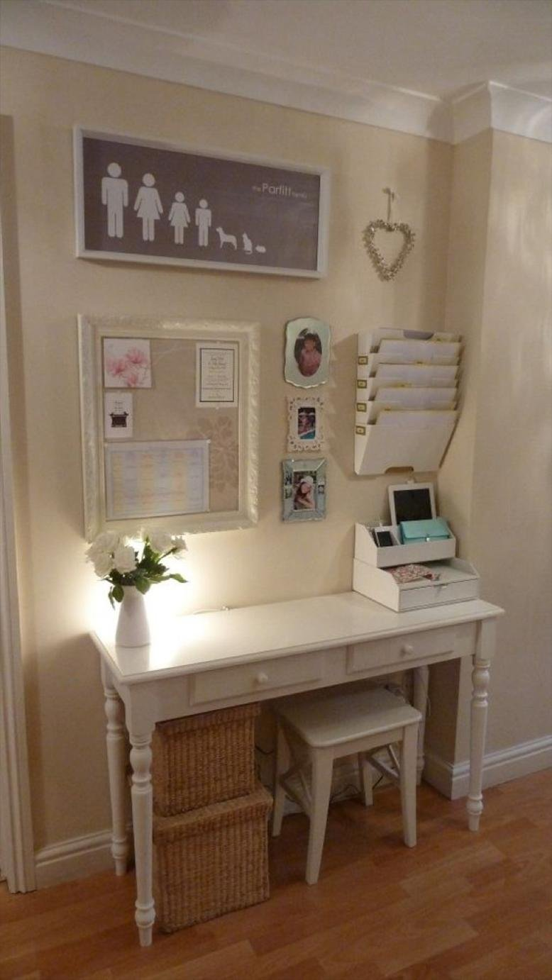 Astronaut images / getty images you may well have a general decorating style chosen for your entire. Small Home Office Ideas | RC Willey Blog