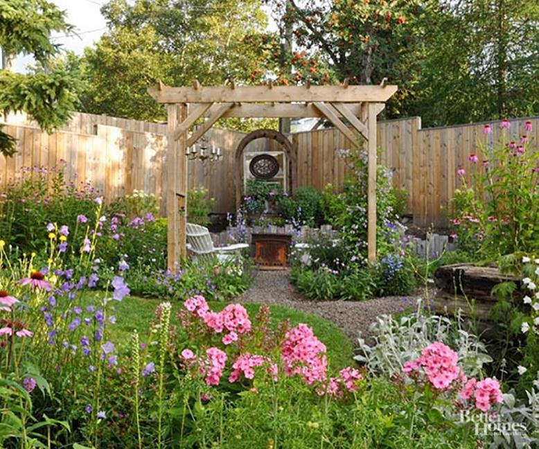 Small Backyard Landscaping Ideas | RC Willey Blog on Small Backyard Landscaping id=39218