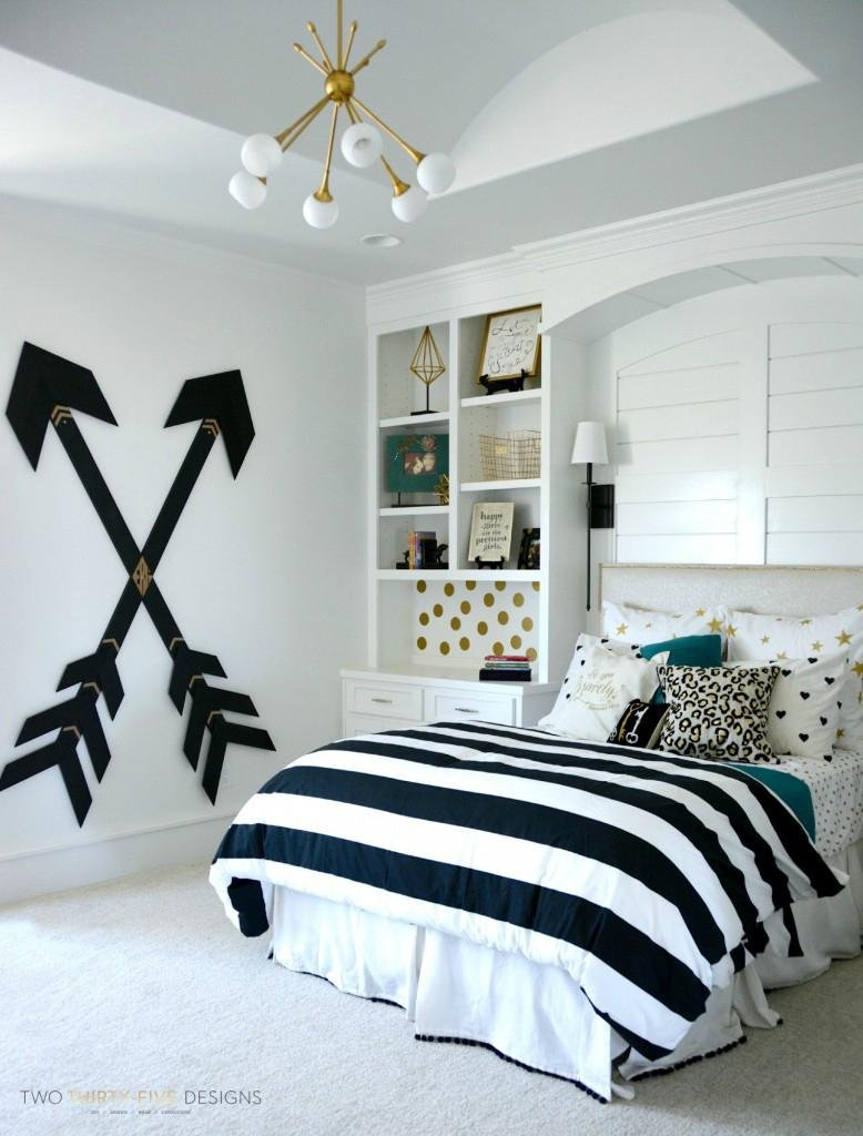 Teen Room Ideas | RC Willey Blog on Rooms For Teens  id=57815