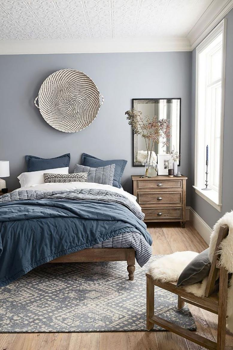 Small Master Bedroom Ideas | RC Willey Blog