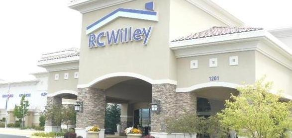 furniture in reno nv from rc willey