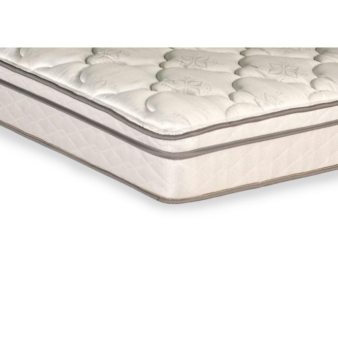 Fm 929966 3030 Clearance Full Size Mattress Sunset Conway Euro Top