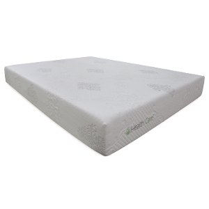 Queen 8 Inch Comfort Memory Foam Mattress