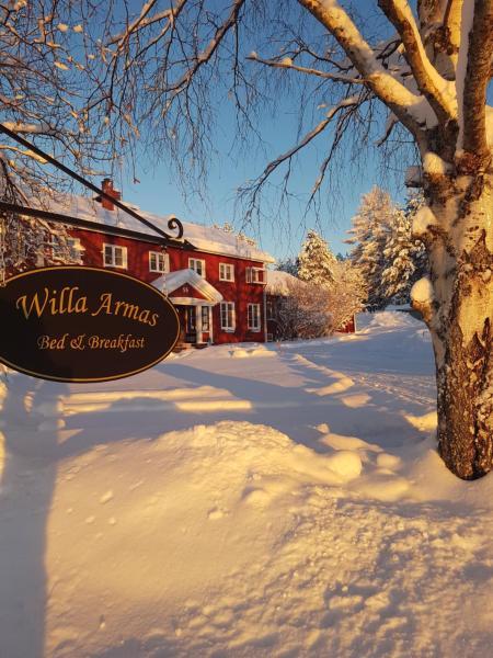Övertorneå (schwedisch) oder matarengi (meänkieli, finnisch matarenki) ist ein ort (tätort) in der nordschwedischen provinz norrbottens län und der. The 7 Best Hotels In Overtornea Book Cheap Apartments And Hotels Overtornea Tornio Valley Sweden