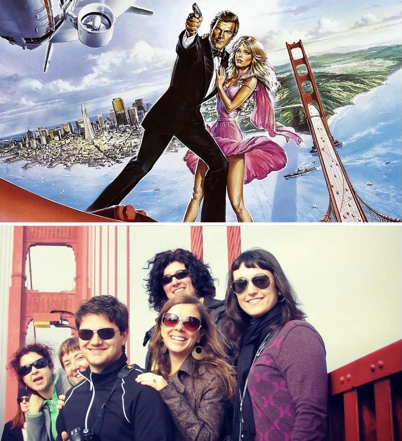 15 Movies Set in San Francisco