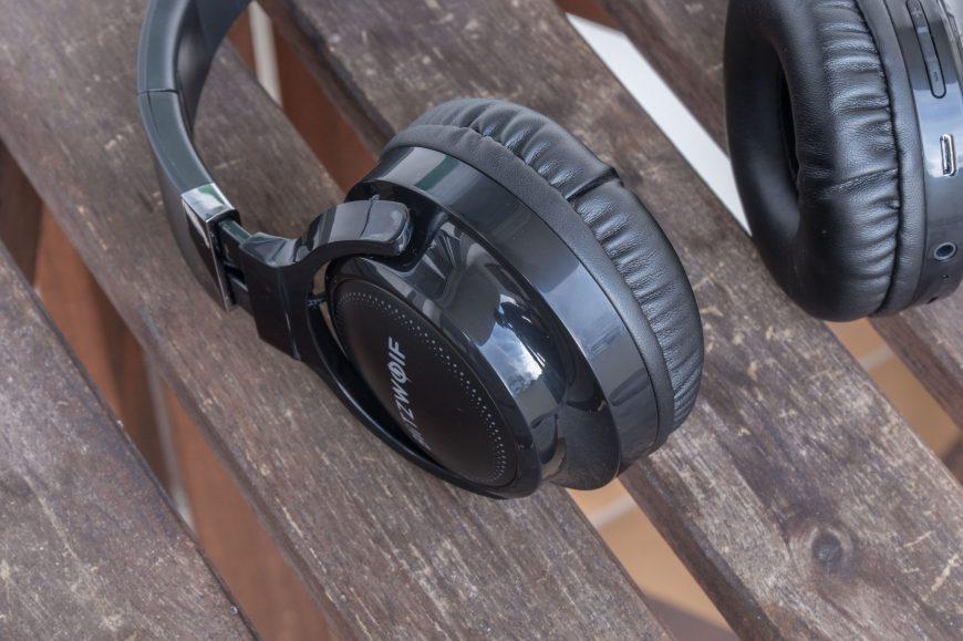BlitzWolf BW-HP0 Pro fejhallgató teszt   RendeljKínait
