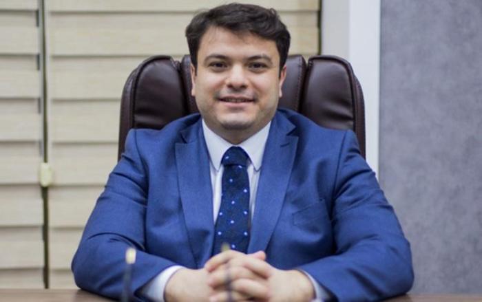 Ülvi Mirzoyev