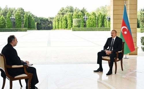 """Prezident: """"Əgər onlar bu cəsədləri qəbul etməsələr, mən heç bilmirəm nə  edək?"""""""