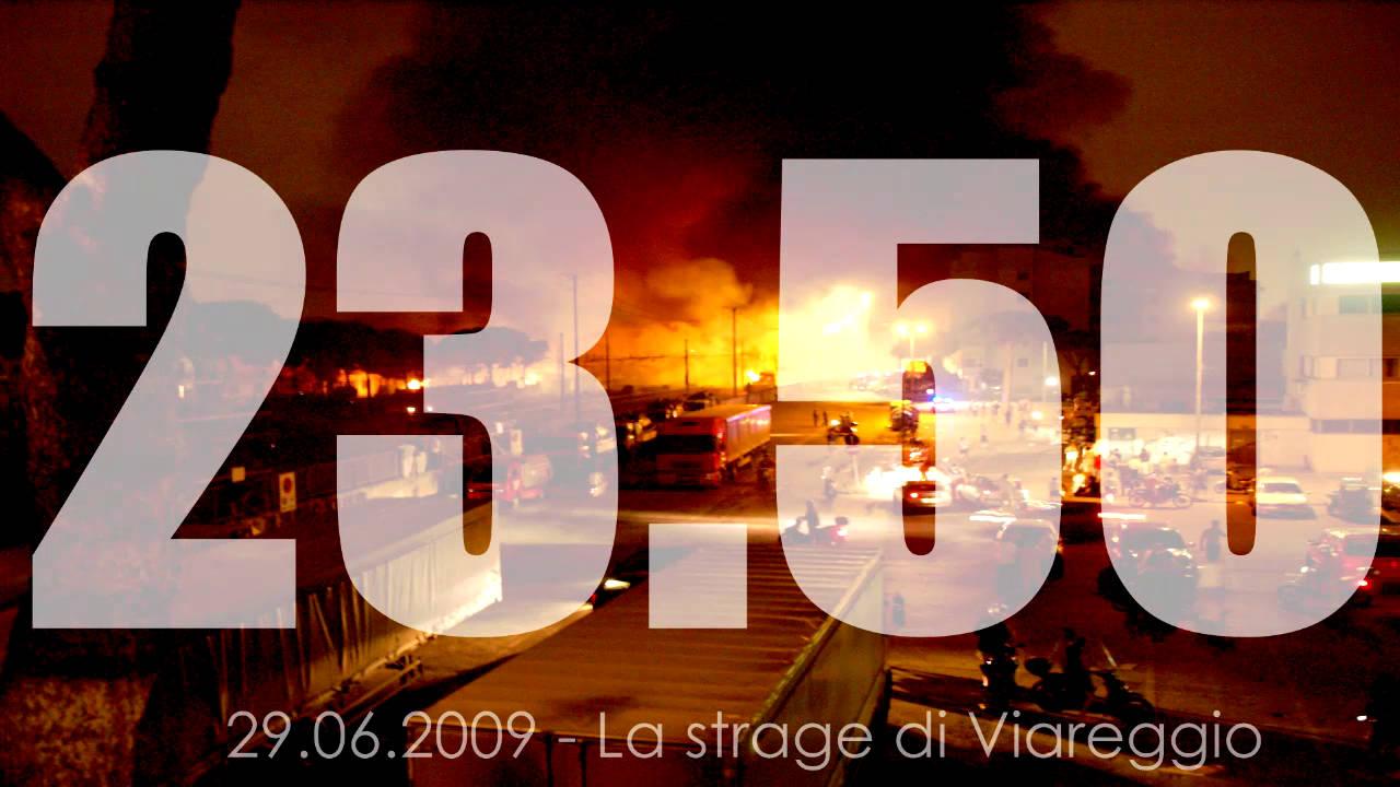 Risultati immagini per Viareggio: 29 giugno 2009