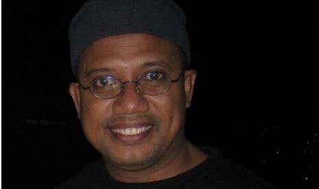 Kainama: Saya Memeluk Islam karena Mencintai Yesus (2)