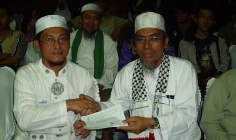 Ida Bagus Mayura, Menjadi Brahmana Muslim (1)