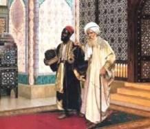 Khalifah Abdul Malik bin Marwan