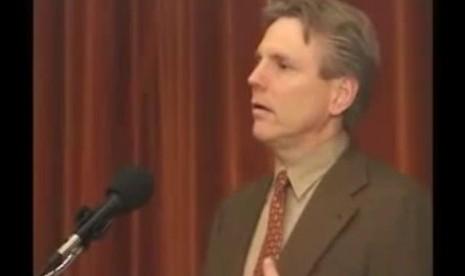 Jeffrey Lang: Takjub dengan Alquran, Profesor Matematika itu Memeluk Islam