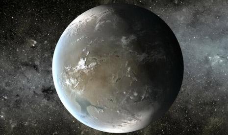 Kepler 62f.