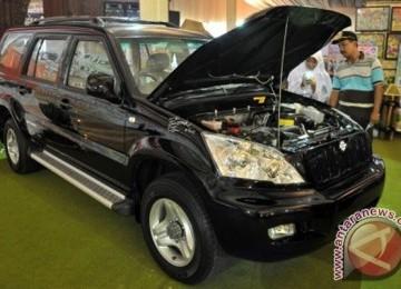 Lolos Uji Emisi, Inilah Penghormatan untuk Mobil Esemka