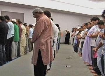 Jumlah Muslim di AS Meningkat Tajam