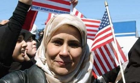 Populasi Umat Islam AS Meningkat Tajam