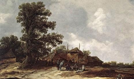 Pelopor Revolusi Hijau Abad Pertengahan (1)