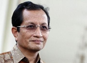 Wamenag: Indonesia akan Jadi Pusat Sinergi Islam-Sains