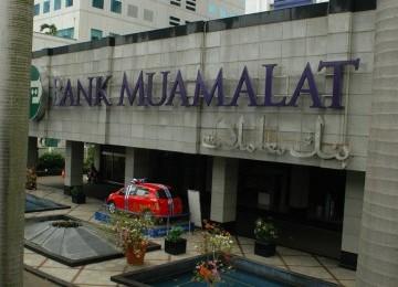 Bank Muamalat Bukukan Laba 270 Miliar