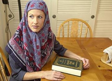 Islam Membuat Heather Ramaha Merasa Lengkap