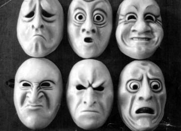 Keseimbangan Emosi