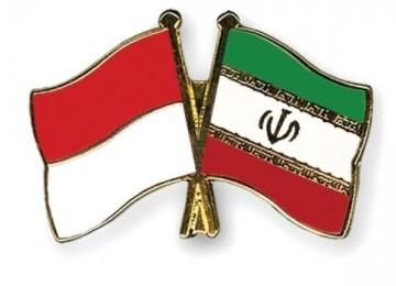 Indonesia-Iran