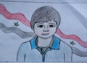 Masya Allah...Ditahan Saat Demo, Bocah 13 tahun Dimutilasi Tentara Suriah