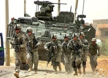 Obama: AS tidak akan Tempatkan Pasukan Darat