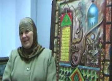 Begitu Membaca Surat Al Fatiha, Pamela Kara Tahu, Inilah yang Ia  Cari Bertahun-tahun