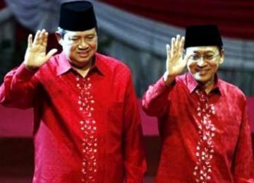 Pemerintahan SBY-Boediono Terancam Digulingkan