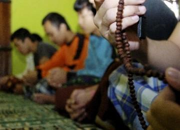 Tahun Baru Islam Momentum Perbaiki Diri dan Bangsa