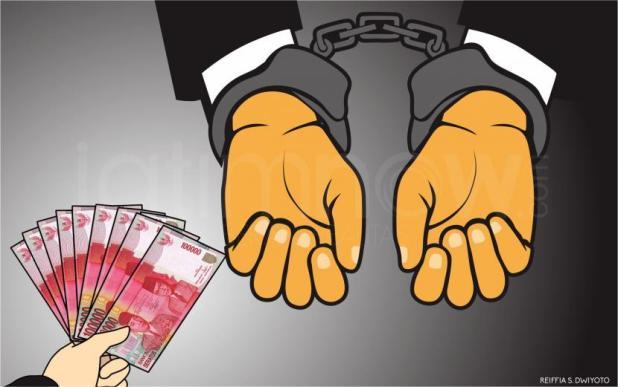 Tawarkan Investasi Bodong, Pria ini Gelapkan Uang Teman Rp ...