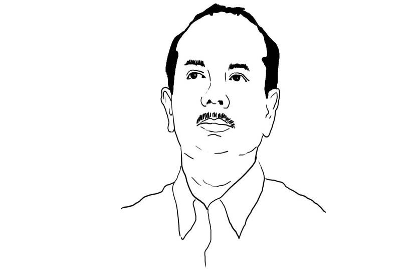 Andrinof Chaniago (ilustrasi)