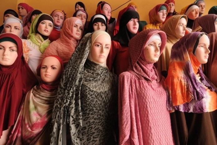Indonesia Muslim Culture