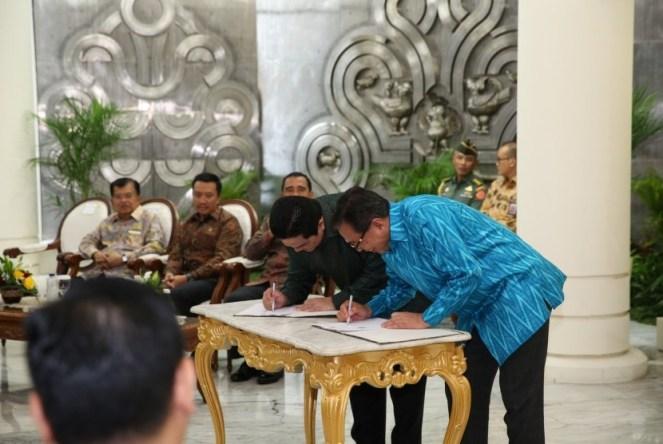 Sinar Mas Dukung Asian Games Jakarta-Palembang | Republika Online