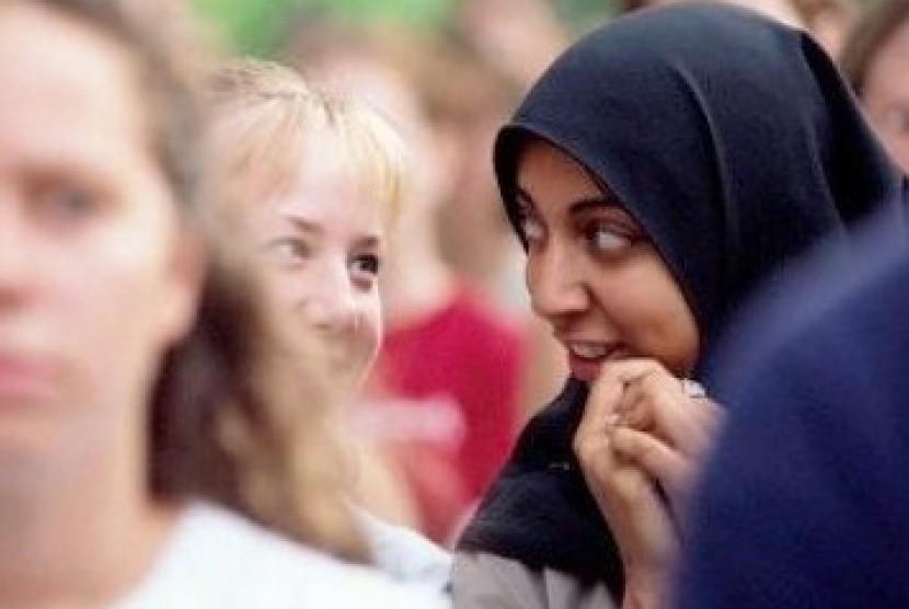 Muslim Hispanik