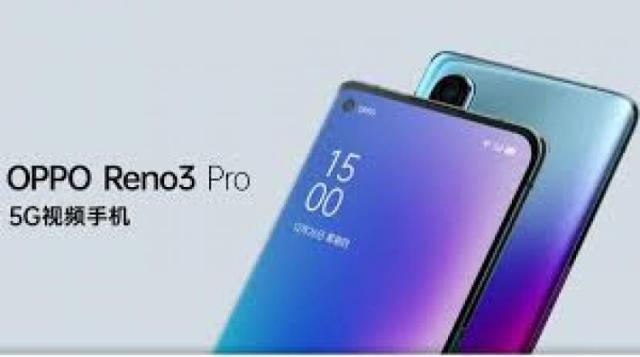 Oppo Isyaratkan Reno 3 Pro 5G akan Dirilis Global | Republika Online