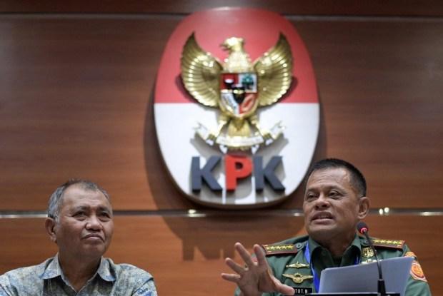 Tiga Oknum TNI Jadi Tersangka Pengadaan Helikopter AW 101