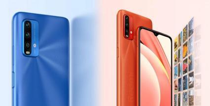Xiaomi Luncurkan Redmi Note 9 4G di China   Republika Online