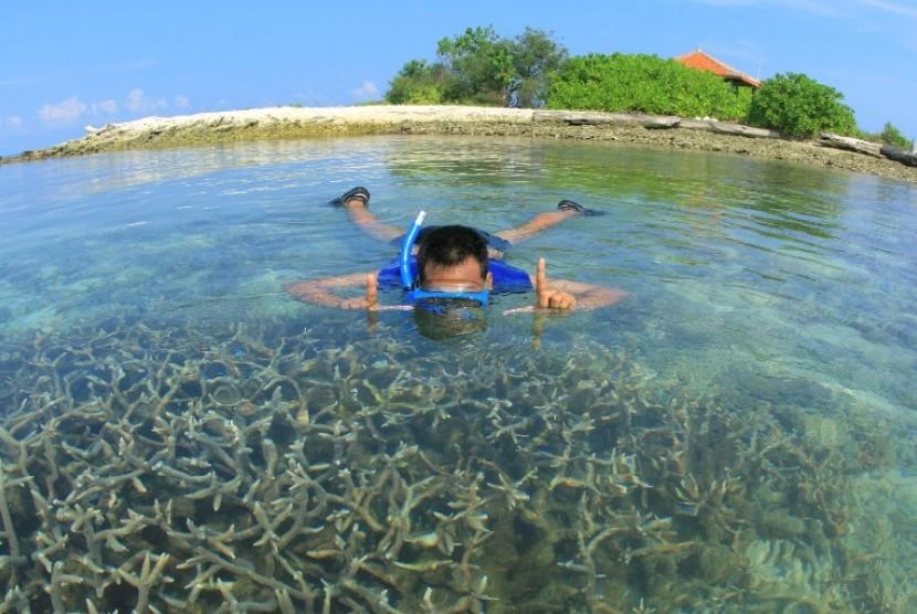 Destinasi Wisata Di Waropen Terbaru 2019