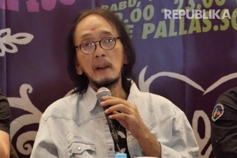 Yockie Suryo Prayogo