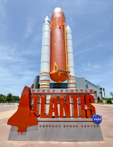 Kennedy Space Center Tickets | Florida Attraction Tickets