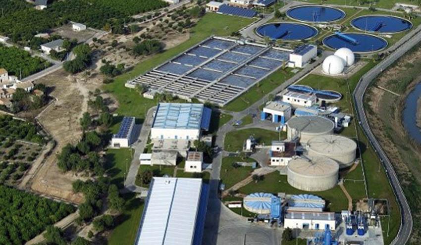 Aquatec se encargará de la auditoría energética de la depuradora Murcia Este