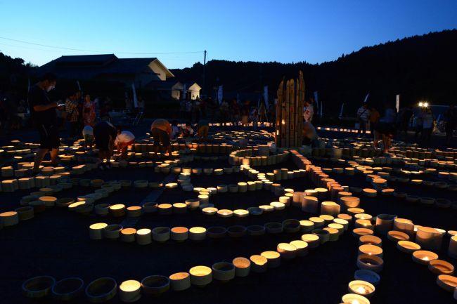 【終了】初夏は涼しげな音色に癒される。佐賀・里大川内山で「風鈴まつり」開催