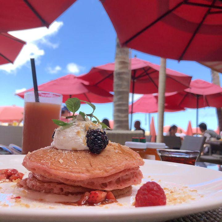 ハワイのフォトジェグルメはこれだ!ハワイで絶対食べたい絶品グルメ7選