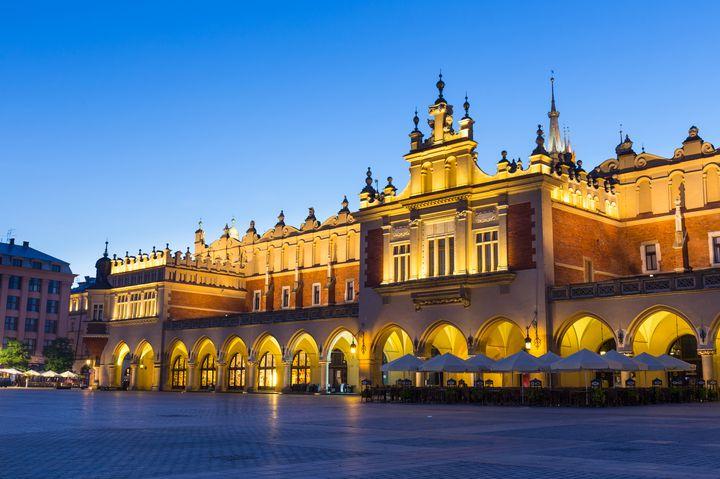 歴史に触れる旅!「ポーランド」の人気おすすめ観光スポット15選