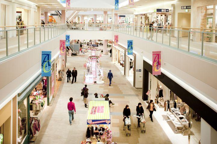 山梨県のショッピングはココ!山梨のおすすめショッピングモール5選