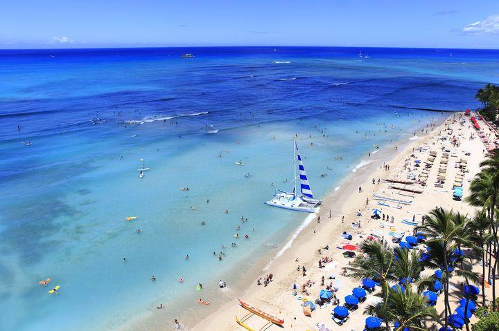 """ハワイ旅行で食べたい!ハワイの""""朝食が絶品な""""人気ホテルランキングTOP5"""