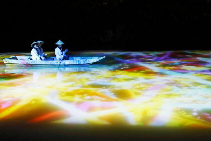 そこは四季が織りなす地上の楽園!佐賀県の「御船山楽園」が美しすぎる